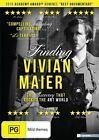 Finding Vivian Maier (DVD, 2015)