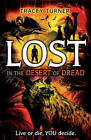 Lost in...the Desert of Dread by Tracey Turner (Paperback, 2014)