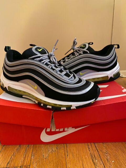 Nike Air Max '95 Premium Tape QS Cool GreyVolt Black
