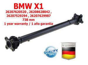 Albero di trasmissione 26208628042 26207629987 26207620520 Albero Cardanico per BMW Serie X1/X5 26207529294