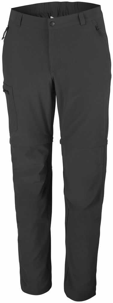 COLUMBIA Triple Canyon ConGrünible AM1290010 SoftShell Trousers Hose Herren New
