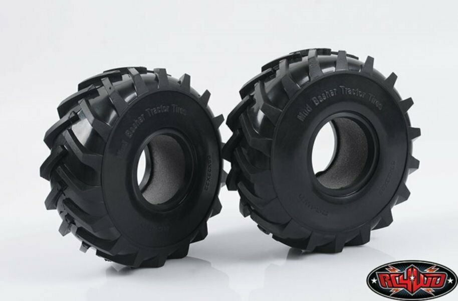 Z-T0023 RC4WD Intimidator 2.2 Formula Offroad Tires