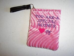 Valentines-Day-Mother-039-s-Day-or-Any-Day-Cell-Phone-Cover-Pouch-Gift