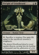 MTG DISCIPLE OF GRISELBRAND FOIL - DISCEPOLO DI GRISELBRAND - ISD - MAGIC