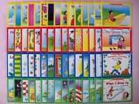 Lot 60 Childrens Books Leveled Readers Learn To Read Kindergarten 1st Grade