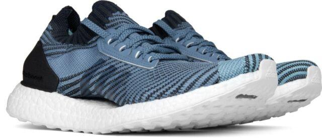 adidas ultraboost parley womens running shoe