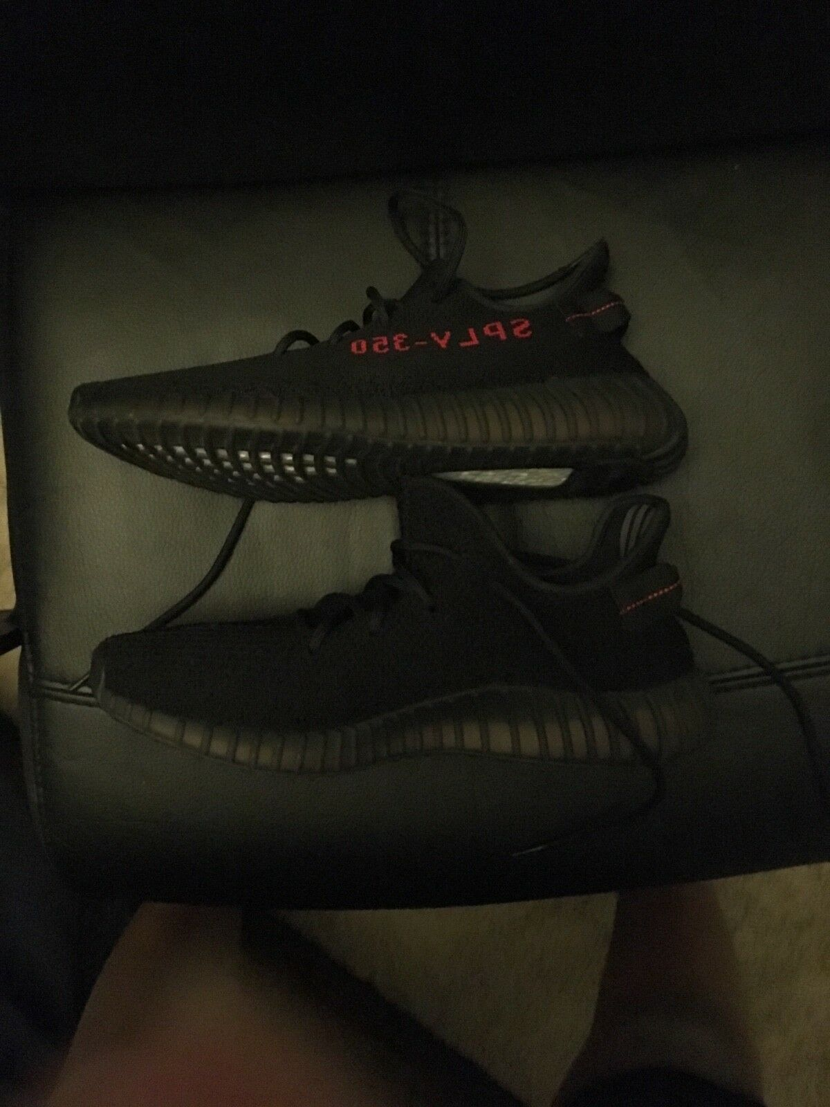 yeezy boost 350 v2 bred size 10.5