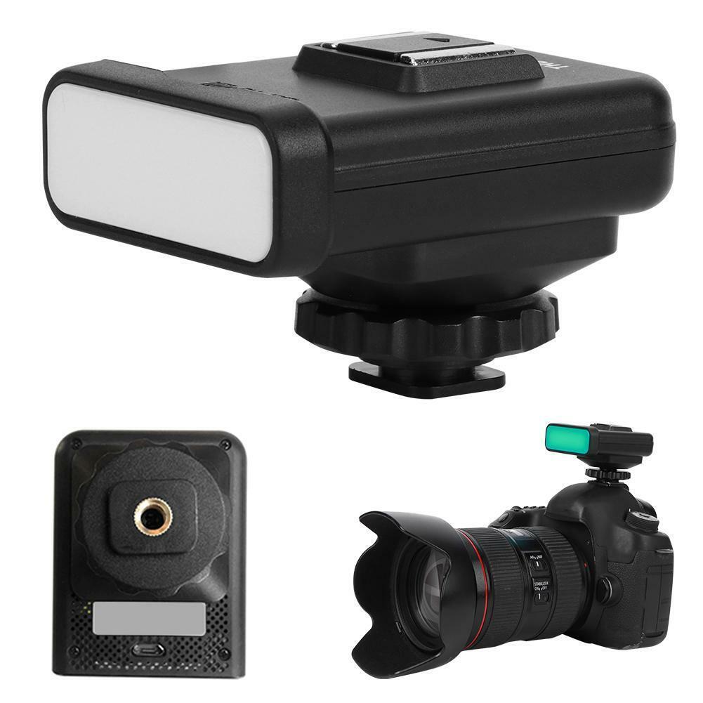 Ordro SL‑20 LED Colorful Chip Fill Light 20PCS Light Chip for Shooting Videos HA