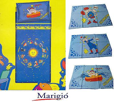 Tierkreis Junior 1 Platz Marigio Konstruktiv Set Bettwäsche Einzel Maße Maxi