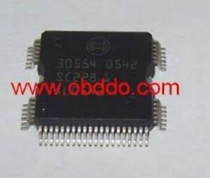 Image is loading BOSCH-30554-QFP-64-MULTIPLEXED-TWO-WIRE-HALL-
