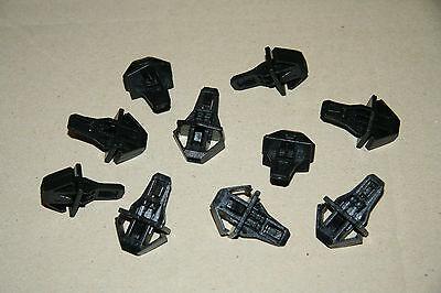 10xVerkleidungsclips 66820-3S500-C1Nissan Frontier/&Xterra Honda Acura91512SXO003