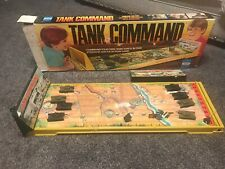 IDEAL TANK COMMAND 1975 Board Game 2 Replacement Tanks