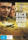 Back Door To Hell (DVD, 2011)