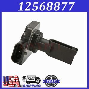 AFH50M-05 12568877 Mass Air Flow Meter Sensor For Buick Chevy Pontiac V6 3.8L