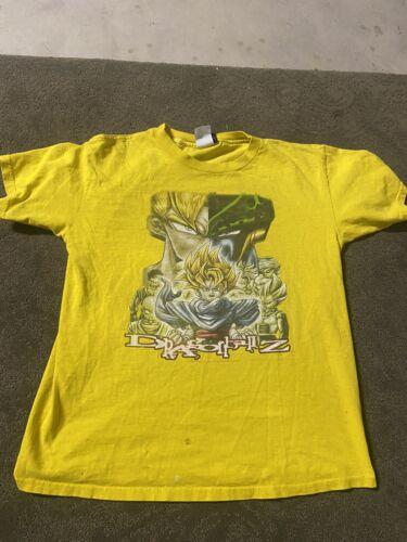 Vintage Dragon Ball Z Shirt