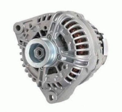 Alternator Mercedes NEW 5.5L C55 CLK55 SLK55 AMG w// 012-154-27-02