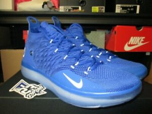 Medicina Forense dedo índice necesario  NIKE ZOOM KD 11 XI UNIVERSITY OF KENTUCKY BLUE NEW UK PE PLAYER EXCLUSIVE  SZ11.5 | eBay