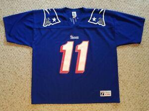 patriots jersey 11