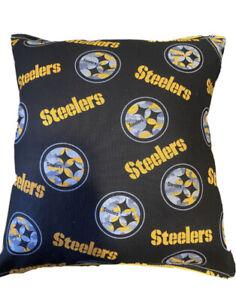 Steelers-Pillow-Pittsburgh-Steelers-Pillow-NFL-Pillow-HANDMADE-USA-2020-Design