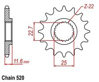 Polaris Trailboss Magnum Xplorer Scrambler 11 Tooth Sprocket 4x4 6x6