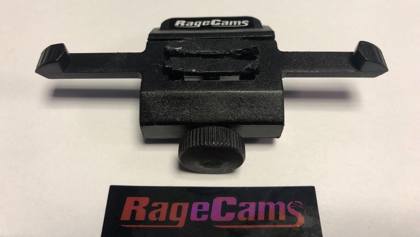 Riel Picatinny Pistola Mira Cámara Soporte para Contour Roam 4k HD+ Contourroam
