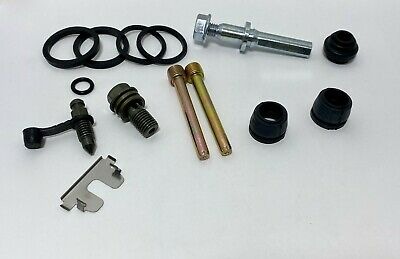 ATC250R Front Brake Caliper Rebuild Kit 1985-1986 Honda ATC 250R