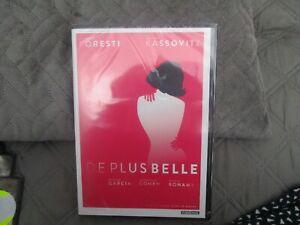 "DVD NEUF ""DE PLUS BELLE"" Florence FORESTI, Mathieu KASSOVITZ, Nicole GARCIA"
