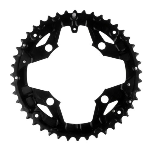 42T //32T 44T 22T BCD 104 Front Single Chainring MTB Bicyle 8 9 Speeds