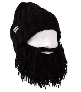 243b1cccead4c Image is loading Beard-Head-Barbarian-Vagabond-Black-Warm-Thermal-Winter-