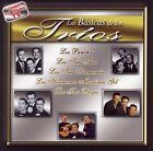 Las Basicas de los Trios by Various Artists (CD, Nov-2005, Mock And Roll Records)