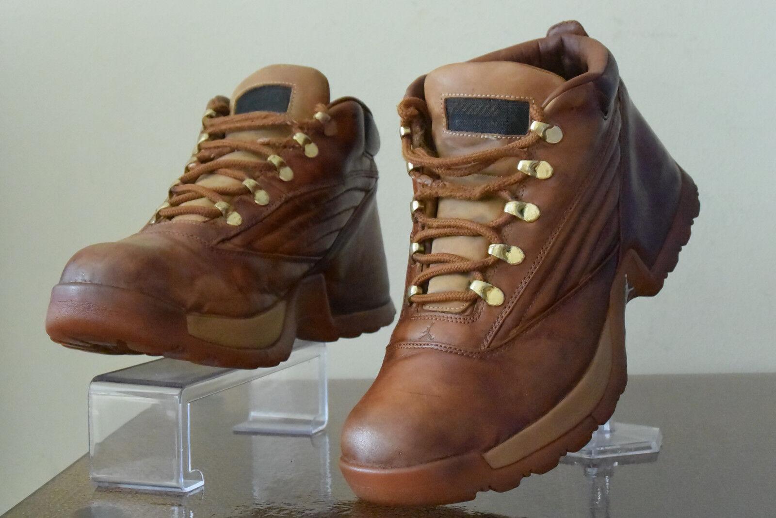 la dernière réduction et des chaussures pour hommes et réduction femmes nike air jordan downtown botte blé 136092 701 sz.11 ce257e