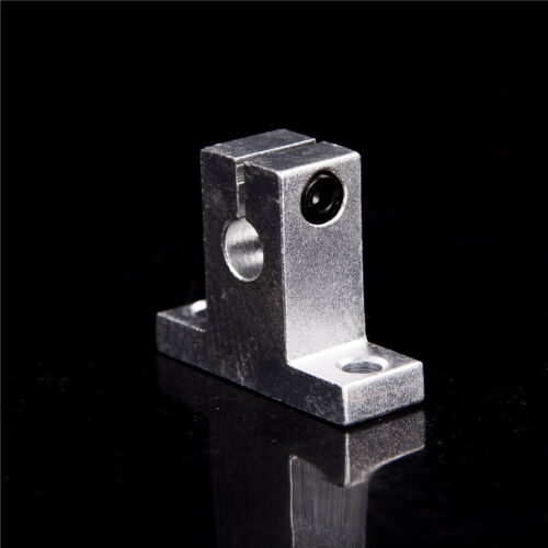 3PC SK8-20 Bearing Linear Rail Shaft Support XYZ Table CNC Router 2/_7