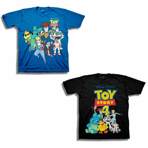 2 Pack of Toy Story Tees Toy Story Disney/'s Pixar Shirt Buzz...