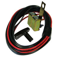 Powerwinch Wiring Harness 60a F/ 712a 912 915 T240