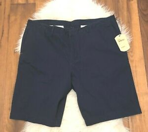 NEW-Tommy-Bahama-Shorts-Mens-Size-40-Navy-Blue-Style-TB820259T-MSRP-99-50