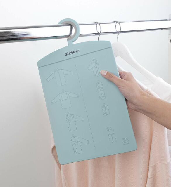 Brabantia Laundry Folding Board T-shirts, Shirts, Jumpers - Mint