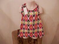 Gymboree Bright Colored Beautifully Designed Girls Dress Size 5