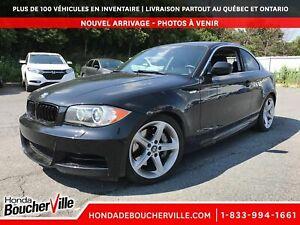 2011 BMW Série 1 135i