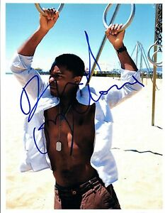 David-Oyelowo-Signed-Autographed-8x10-Photo-Selma-Shirtless-Actor-COA-VD