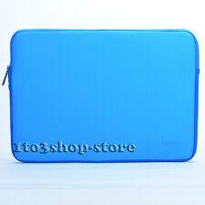 "Incase Neoprene Slim Sleeve Slip Pouch Case for MacBook Pro 15"" (Electric Blue)"