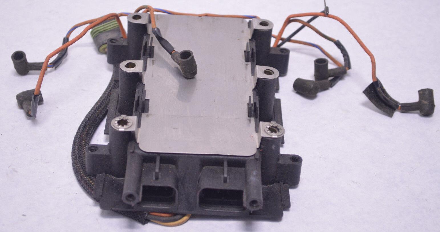 Johnson Evinrude Außenborder Power Packung 584990 (B7-5)