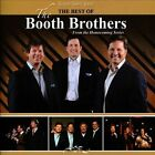 The Best of the Booth Brothers by The Booth Brothers (CD, Jan-2014, Gaither Music Group)