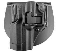 BLACKHAWK CQC Serpa Holster Sig Sauer P220, P226 Polymer LH 410506BK-L