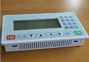 Text display TD MD204L OP320-A panel display screen HMI with RS232/RS485 for PLC