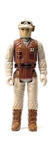 Vintage Kenner Star Wars Hoth Rebel Trooper 1980 Action Figure Empire Strikes