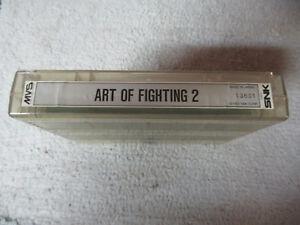 13601-ART-OF-FIGHTING-2-mvs-neo-geo-cartridge-arcade-game-board