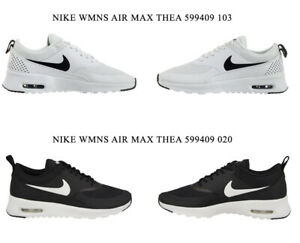 Details about Nike AIR MAX THEA WMNS 599409 103599409 020 Size US 6 US 9 + Gift show original title