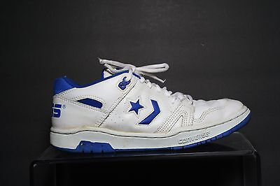 Converse CONS 100 80's OG Vintage Sneakers Athletic Multi Leather Men's 9 | eBay