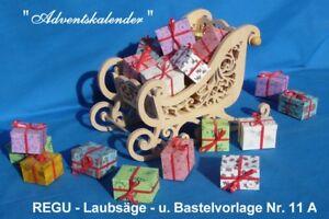 Adventskalender-Laubsaege-Bastel-Vorlage-Nr-11A-von-REGU-Laubsaegevorlagen