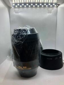 Nikon-55-200mm-F-4-5-6-G-Ed-If-AF-S-DX-VR-Reduction-des-Vibrations-Nikkor